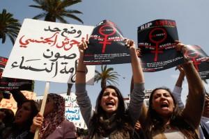 Abdeljalil Bounhar/Associated Press