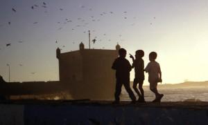 Essaouira, Morocco. Photo: bourget_82