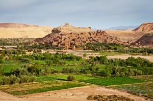 Ouarzazate, Morocco. Photo: World Bank