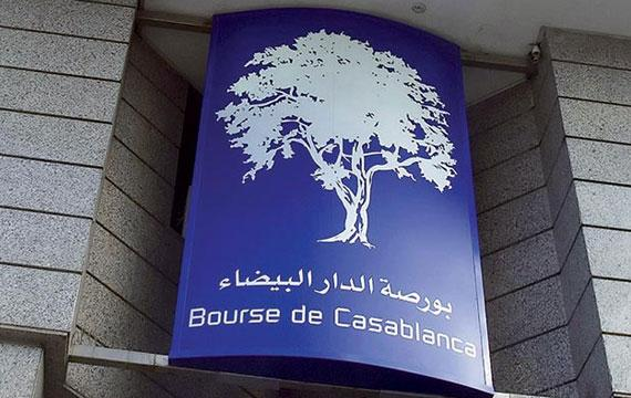 Casablanca Stock Exchange