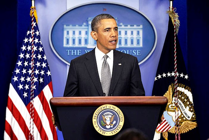 President Obama announced that the next upcoming annual Global Entrepreneurship Summit will be held  in Marrakech, Morocco on November 20-21, 2014.  Photo: MAP