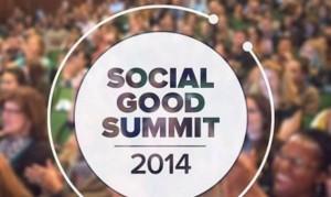 Social-good-summit
