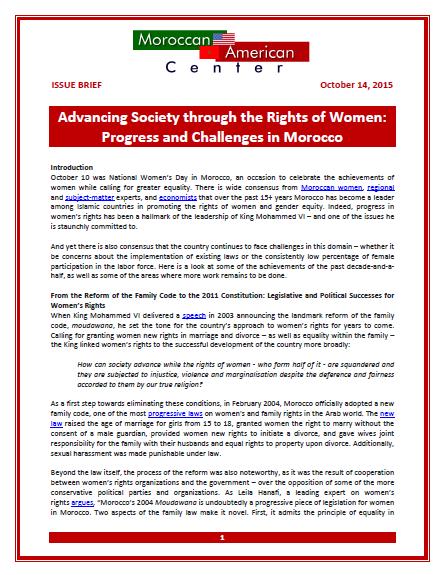 IB_MoroccoWomen14October2015 IMAGE