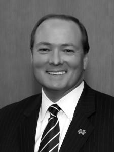MSU President Mark Keenum