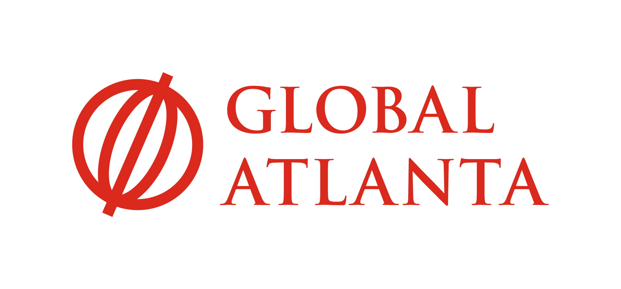 Global Atlanta Logo