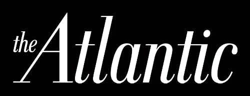 Image result for theatlantic logo