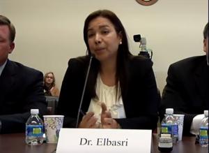 Dr. Aicha Elbasri