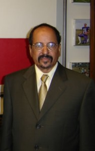 Mohamed Abdelaziz was the Polisario leader for forty years.