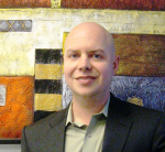 Jordan Paul, Executive Director, Moroccan American Center for Policy
