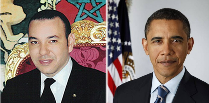 Later this month, President Obama will host King Mohammed VI of Morocco in a visit to Washington, DC, said a statement from the White House.
