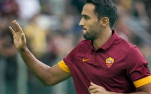 Mehdi Benatia. Photo: Calcio Mercato