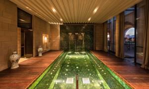 Hotel Sahrai in Fez. Photo: New York Times