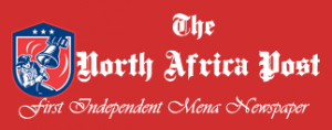 North Africa Post logo