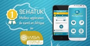 SEHATUK app health
