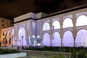 The Mohammed VI Modern and Contemporary Art Museum 2
