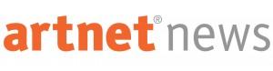 artnet news logo