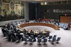 The United Nations Security Council. Photo: UN/JC McIlwaine