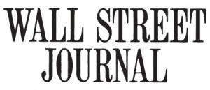 wall street journal wsj