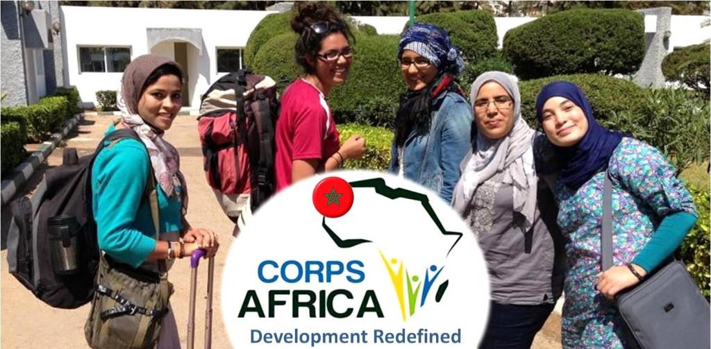Photo: CorpsAfrica