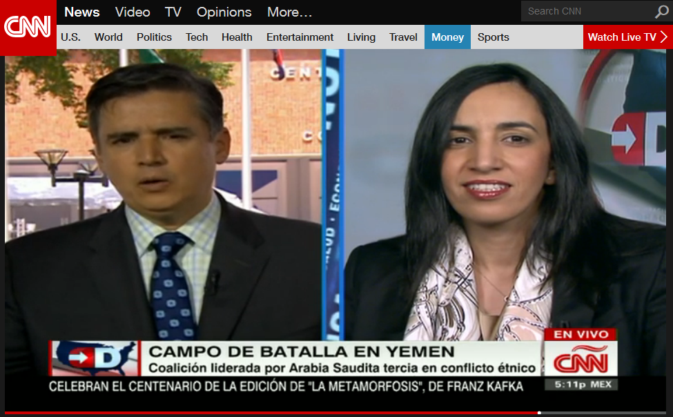cnn mbarka screenshot