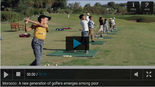 golf france24