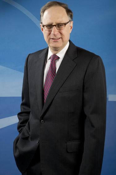 Deputy NATO Secretary General Alexander Vershbow