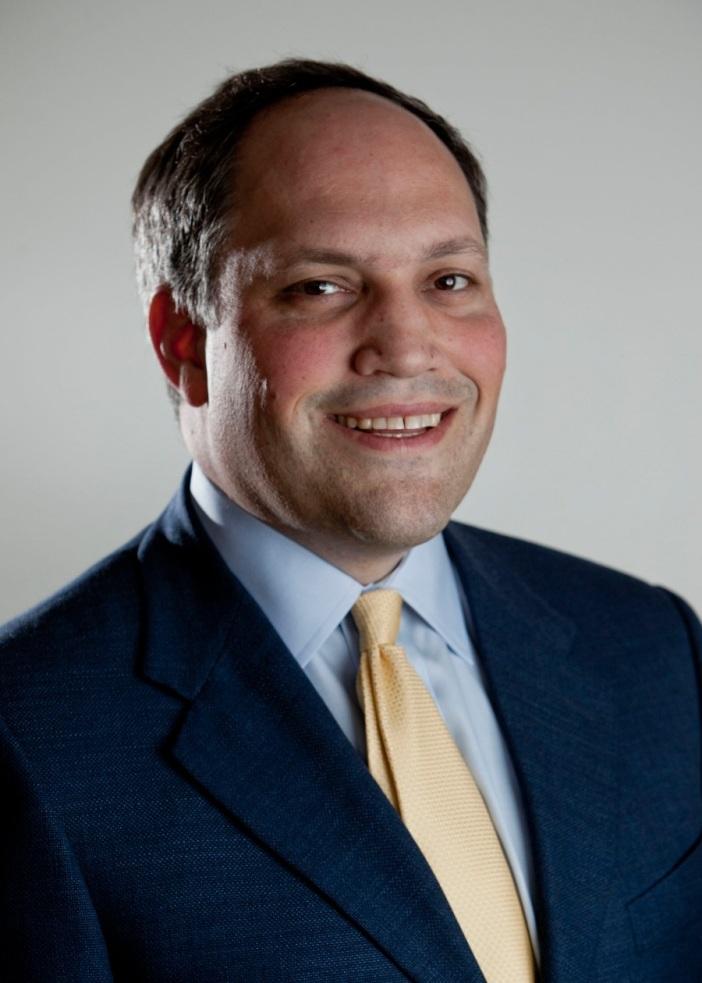 AEI Resident Scholar Michael Rubin.