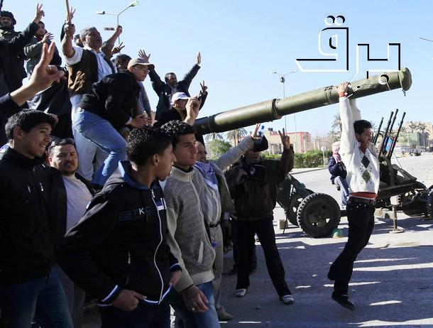 Happy Anniversary, Libya? – Jean R. AbiNader