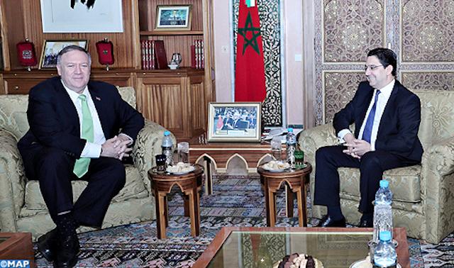 The Resolve of King Mohammed VI – Ambassador Edward M. Gabriel (ret.)