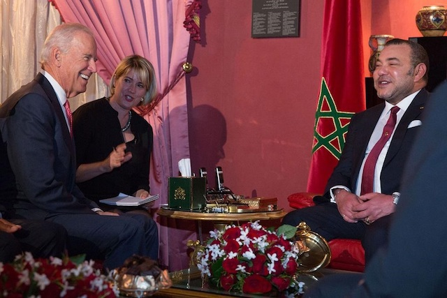 Western Sahara: Some Advice for President Biden – Robert M. Holley